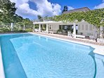 BUTLER SERVICE! POOL! CHEF! BEACH MEMBERSHIP! Highland House - Montego Bay 6BR