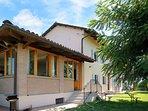 4 bedroom Villa in Casale Corte Cerro, Piedmont, Italy : ref 5443232