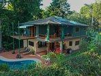 Casa Uvita: Eco Home