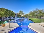 Live the life of luxury at this exceptional property in Paradise Valley.