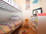 Bunk Room Sea Dunes Resort Unit 202 Fort Walton Beach Okaloosa Island Vacation Rentals