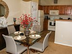 Fully loaded Kitchen to meet your needs
