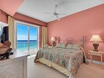 Empress 703 Gulf View Condo - King Suite