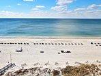 Gulf Beach View