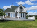 Sea Change Cottage is located in Blanche, Nova Scotia. Sleeps 4.