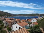 Apartment 'Sunce' ( Apartments DAR ) is located at perfect location on island Vis. Book it today!