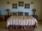 1st floor master king bed Luxurious bathroom with Tub