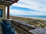 Ocean Views, with private Patio!