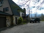 Gatlinburg chalet with great mountain view