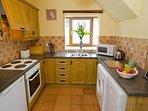 East Clare Golf Village Kitchen