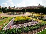 Wychnor Park Country Club Garden With Pond