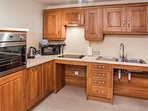 The Kenmore Club Kitchen Cabinets