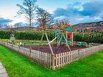 The Kenmore Club Playground