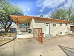 Tuscon trips are best spent at this vacation rental apartment!