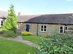 Forge Cottage - Entrance