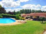3 bedroom Villa in Condéon, Nouvelle-Aquitaine, France : ref 5517494