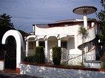 Villa Il Tuffatore - Appartamento in Villa a 250 mt dalla spiaggia
