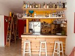 city guesthouse, durres, albania