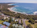 Angourie Blue 4 - close to surfing beaches and national park
