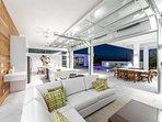 Luxury Indoor/Outdoor Living