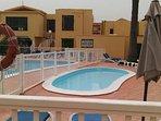 piscina albierta todo al año