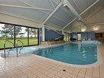 Use of on site swimming pool,jacuzzi and sauna