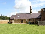 CC016 Barn situated in Banbury