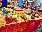 Le marché Provençale