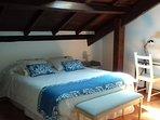 Habitación 4. 20 metros cuadrados con cama supletoria