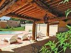 3 bedroom Villa in Montseret, Occitania, France : ref 5247122