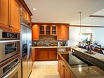 Kolea 14F - Fully equipped kitchen