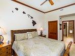 Kolea 14F - California King Bed