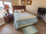 Shores of Panama 1028-2rd Bedroom with Queen Bed