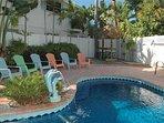 Blue Dolphin Inn - Flamingo Up - Image 4