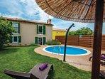 2 bedroom Villa in Kurjavici, Istria, Croatia : ref 5520512