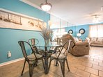 Gulf Highlands 169-Dining Area