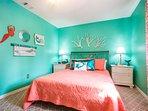 Gulf Highlands 169-Second Bedroom