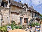 4 bedroom Villa in Poncey-sur-l'Ignon, Bourgogne-Franche-Comte, France : ref 505