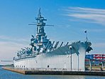 USS Alabama Battleship Memorial Park - 54.3 miles away