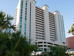 Crystal Shores West condominiums