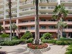 Beach Club condominiums