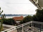 SA1 Plavi (2+1): terrace