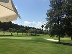 Golf and excellent Spa facilities can be booked at the Marriott Hotel 3 KM away