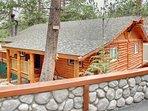 Cove Cabin