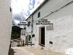 Calle peña 32, Jimera de Líbar, Málaga (Spain) Casa Martijín, Casa Recentar, El Molino del Panadero