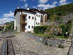 2 Bedroom Apartment, Lake Como, Italy