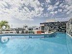 Fuga per Playa Del Carmen in questo appartamento in affitto!