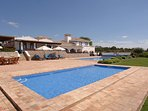 7 bedroom Villa in Malhadais, Faro, Portugal : ref 5585388