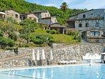 1 bedroom Villa in Castello di Montalto, Tuscany, Italy : ref 5585300