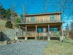 Bear Retreat at New River Inn